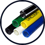 PrimeHose Antimicrobial PVC Medical Gas Hose