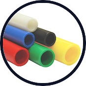 Extra Flexible Nylon Tube