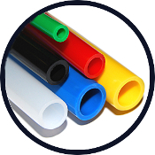 Flexible Nylon Tube