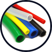 Flexible Nylon Tubing
