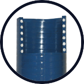 Oil resistant PVC Suction Hose